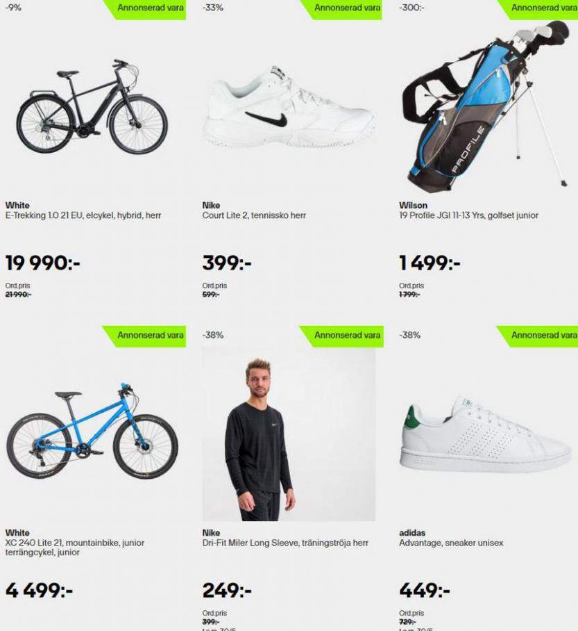 New offers. Page 2
