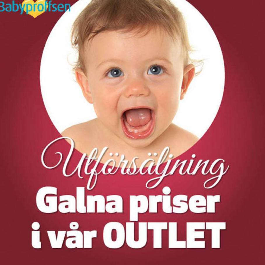 New offers. Babyproffsen (2021-06-13-2021-06-13)
