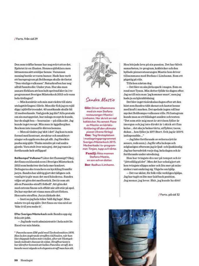 Hemköp Erbjudanden. Page 30