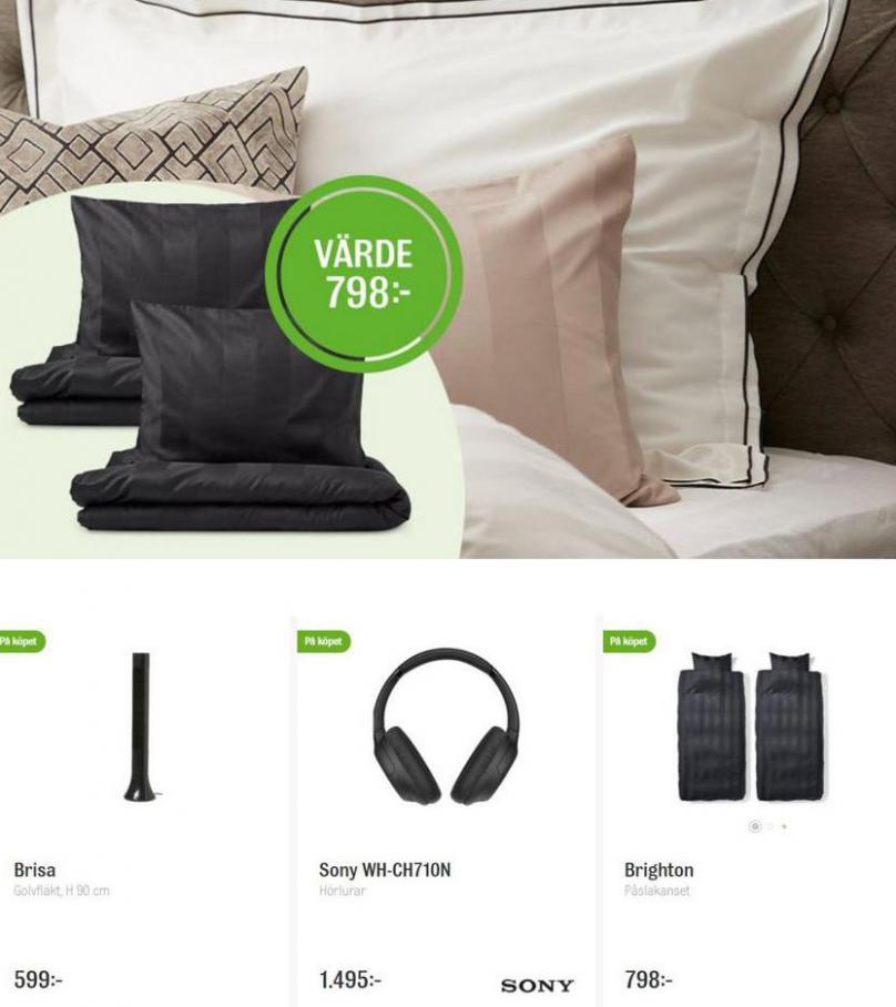 Mio Erbjudande Produkter på Köpet!. Page 2