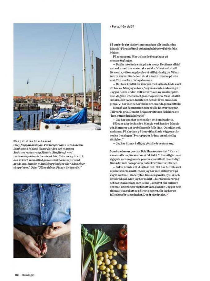 Hemköp Erbjudanden. Page 32
