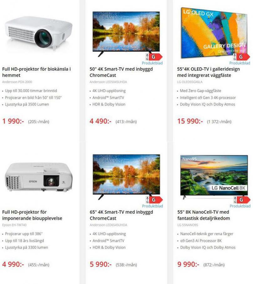 Net On Net Erbjudande Sportsommar!. Page 4