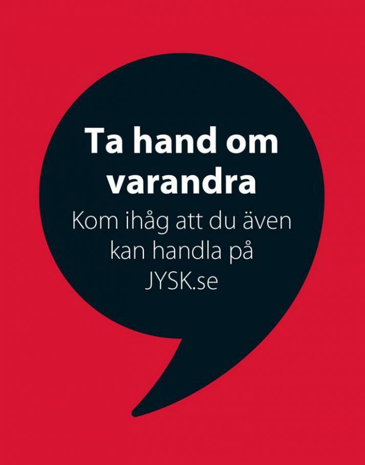 Catalog JYSK. JYSK (2021-06-19-2021-06-19)