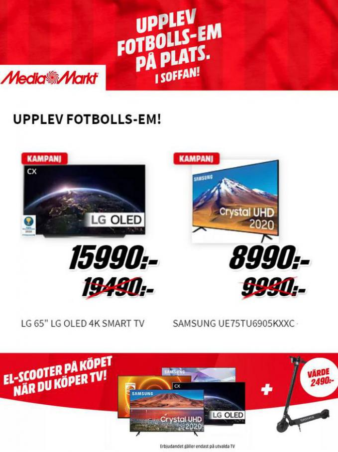 New offers. Media Markt (2021-06-15-2021-06-15)