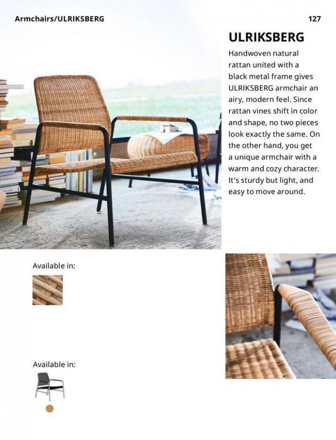 IKEA Sofa 2021. Page 127