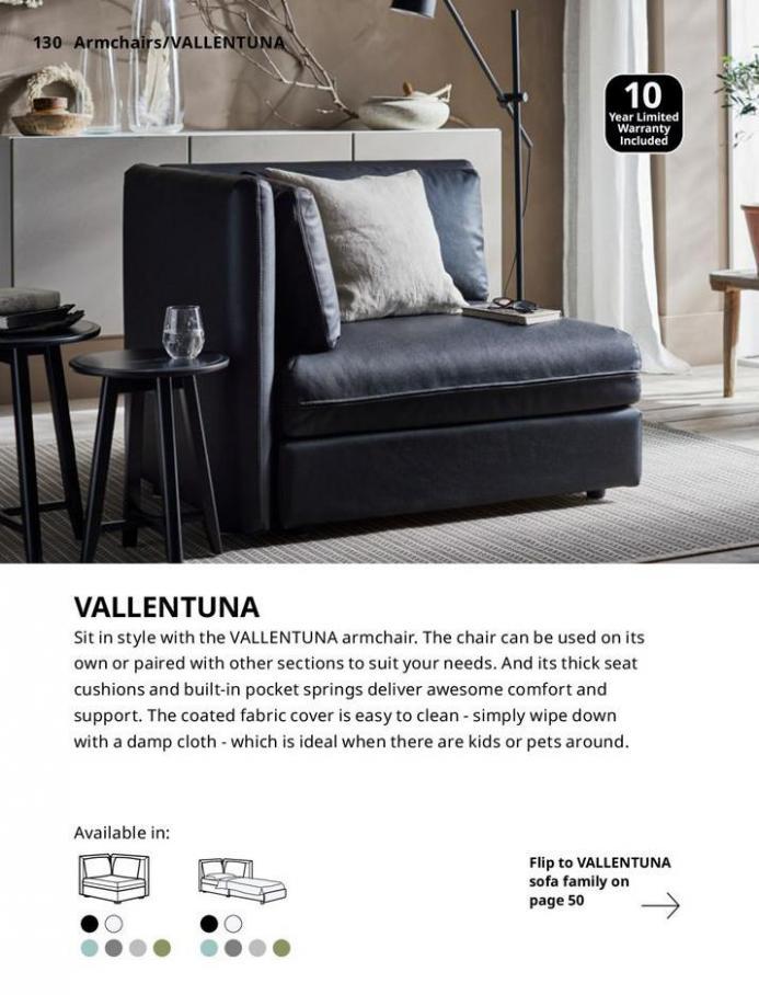 IKEA Sofa 2021. Page 130