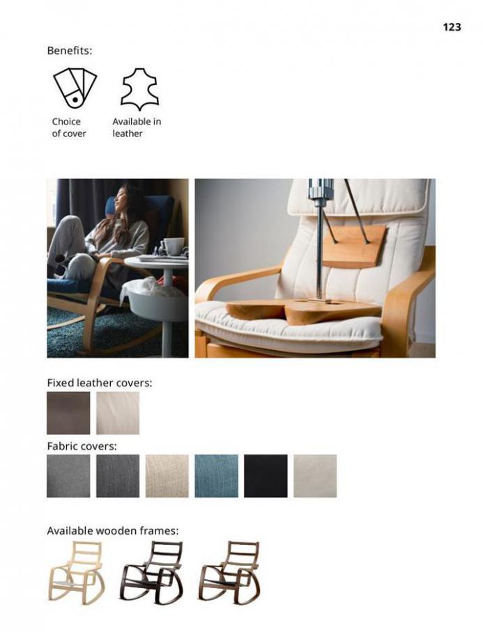 IKEA Sofa 2021. Page 123