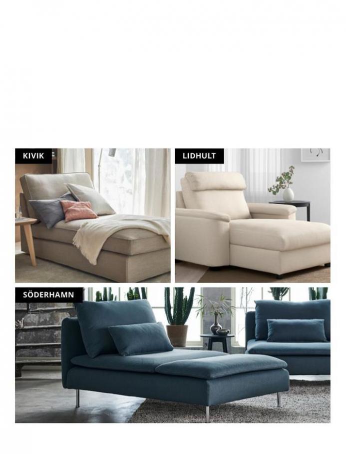 IKEA Sofa 2021. Page 83