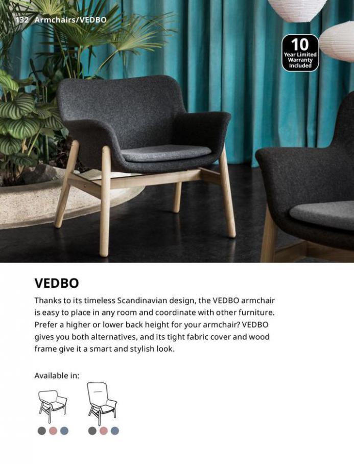 IKEA Sofa 2021. Page 132