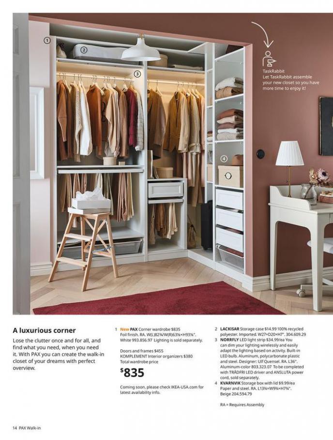 2021 Wardrobe. Page 14