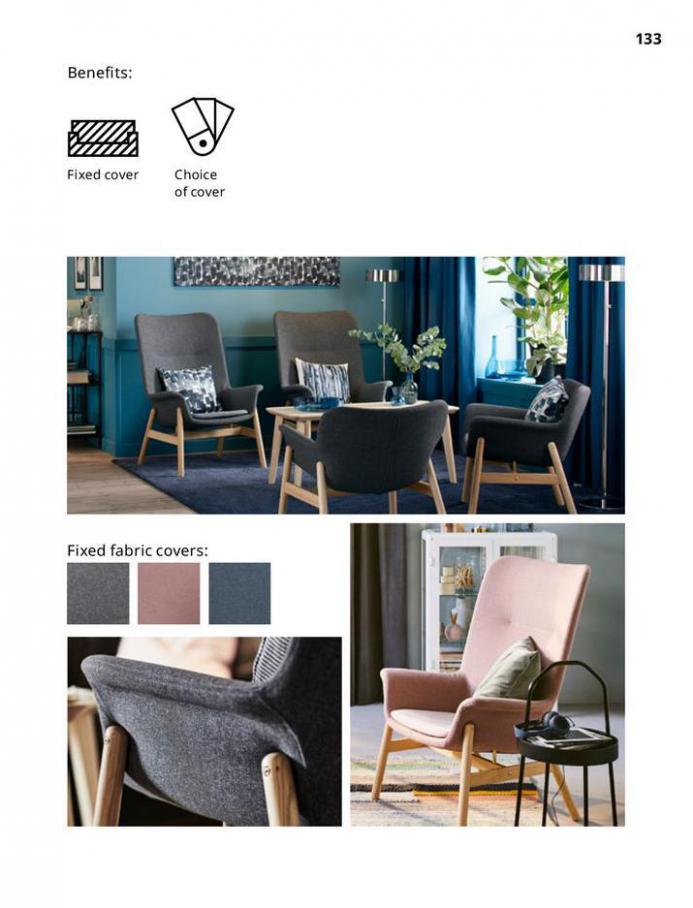 IKEA Sofa 2021. Page 133