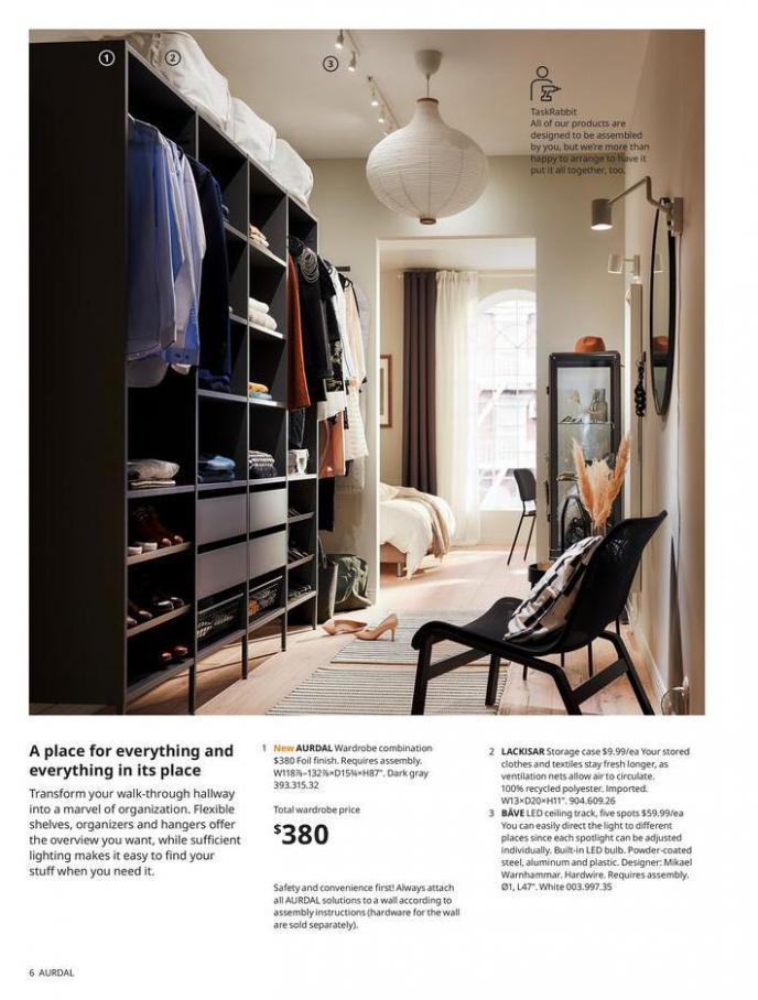 2021 Wardrobe. Page 6