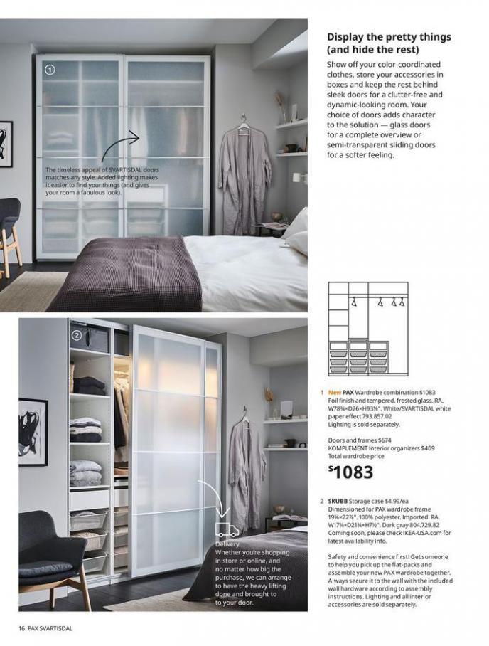 2021 Wardrobe. Page 16