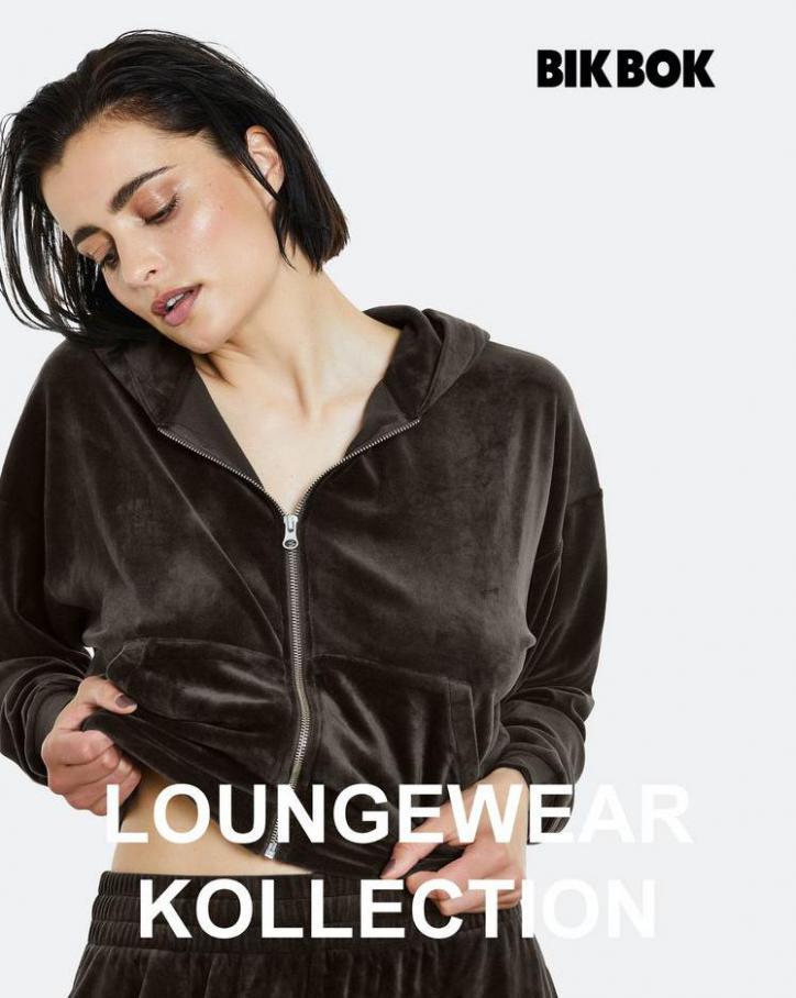 Loungewear Kollection. Bik Bok (2021-09-26-2021-09-26)