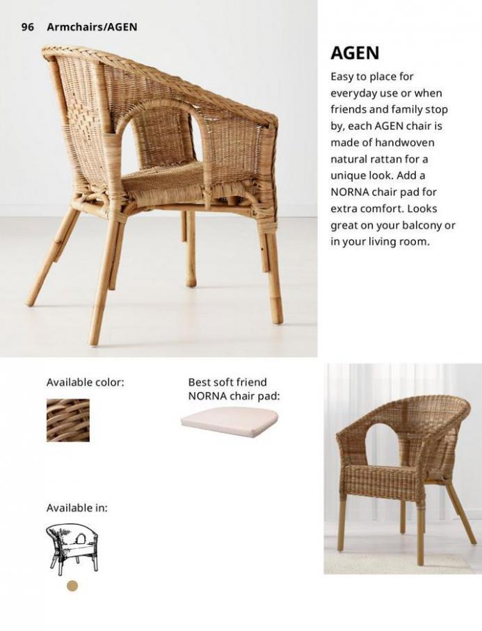 IKEA Sofa 2021. Page 96