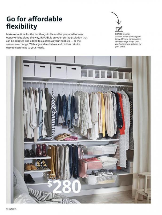 2021 Wardrobe. Page 32