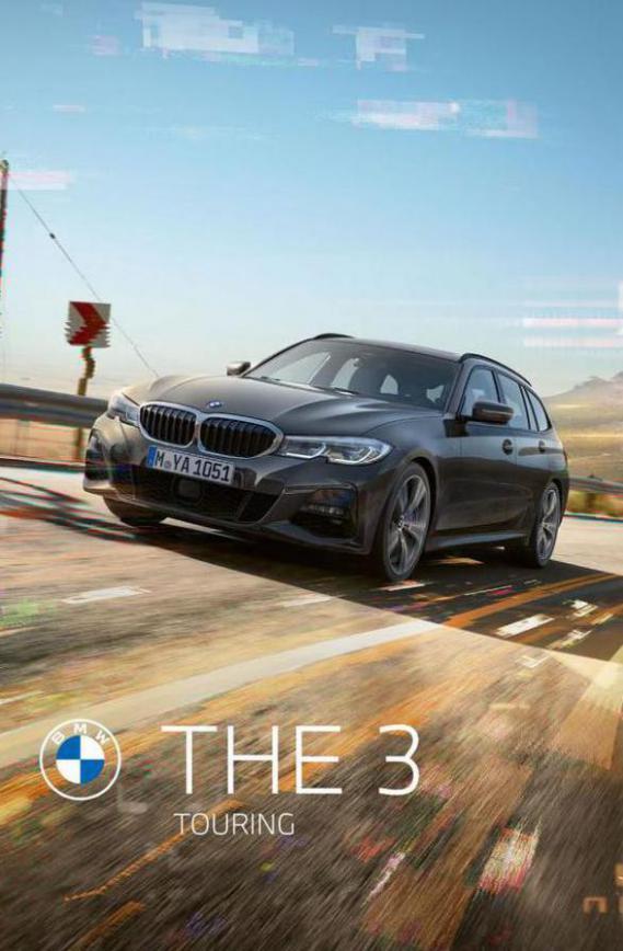 BMW 3-serie Touring. BMW (2021-07-24-2021-07-24)