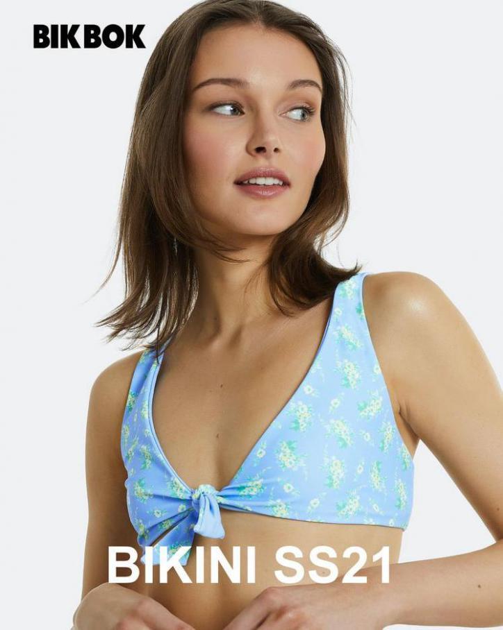 Bikini SS21. Bik Bok (2021-09-26-2021-09-26)