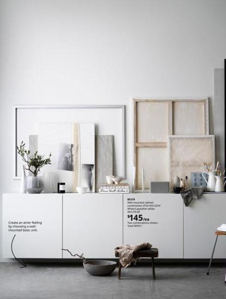 IKEA  BESTÅ BG 2022. Page 17