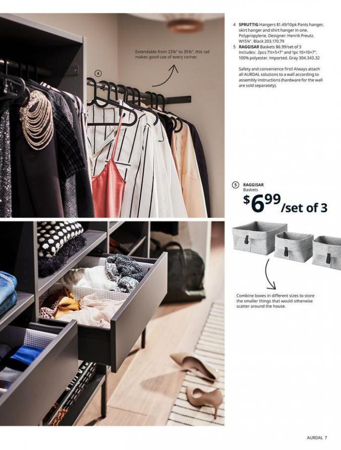 2021 Wardrobe. Page 7