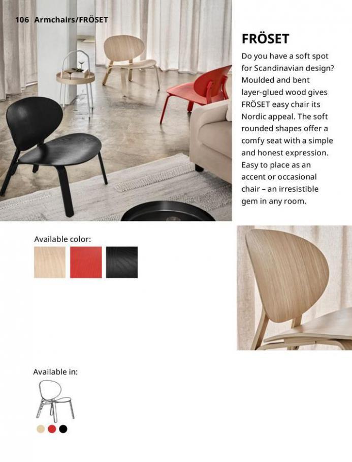 IKEA Sofa 2021. Page 106