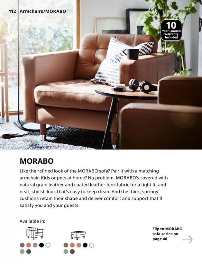 IKEA Sofa 2021. Page 112