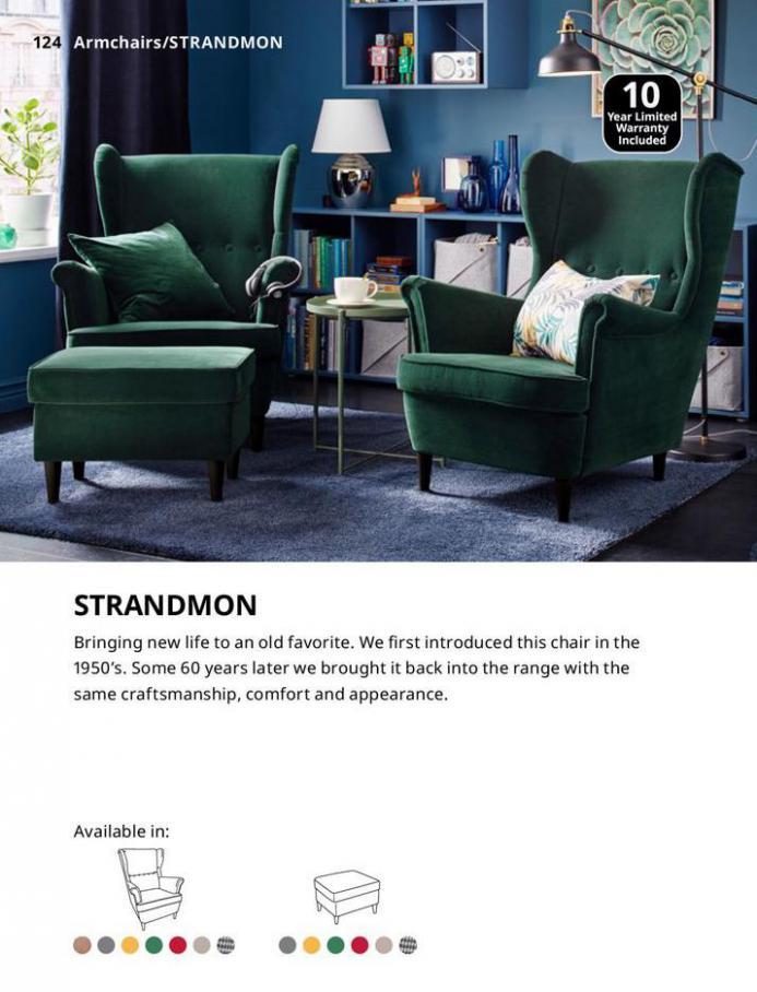IKEA Sofa 2021. Page 124