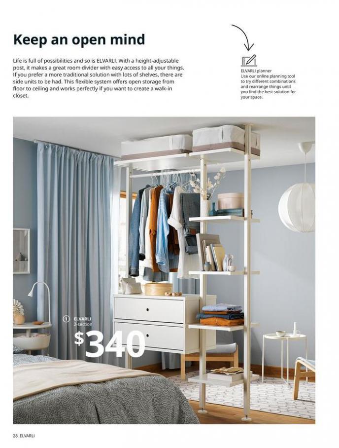2021 Wardrobe. Page 28