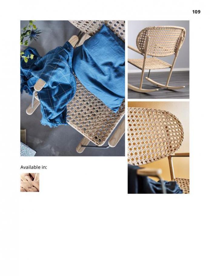 IKEA Sofa 2021. Page 109