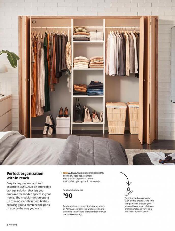 2021 Wardrobe. Page 8