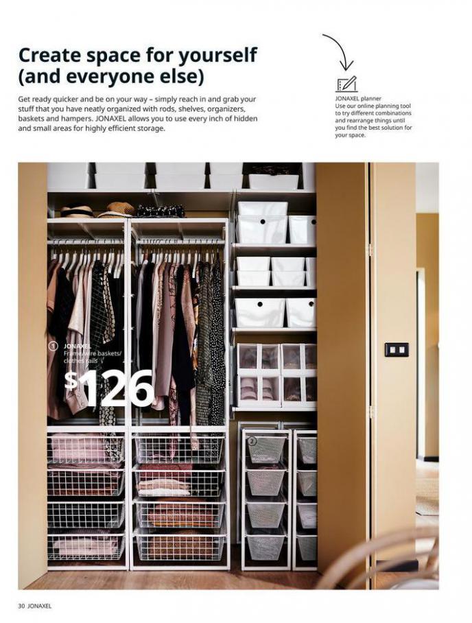 2021 Wardrobe. Page 30
