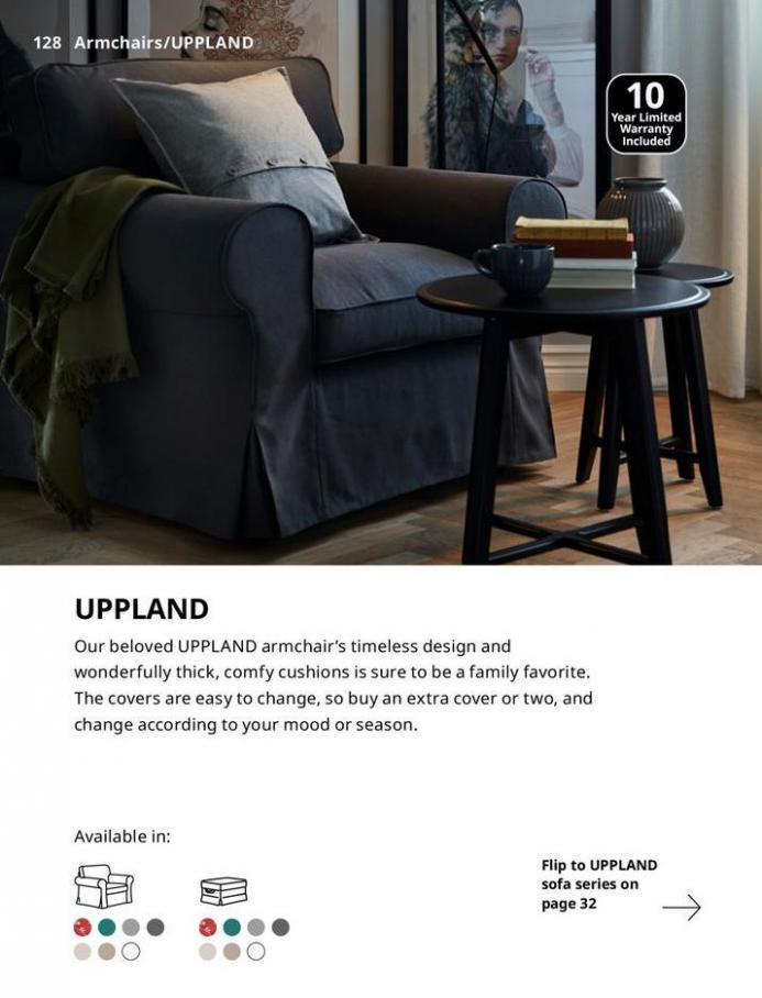 IKEA Sofa 2021. Page 128