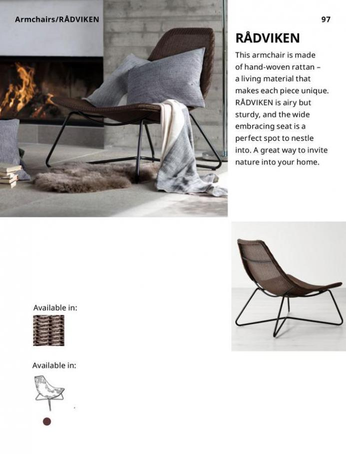 IKEA Sofa 2021. Page 97