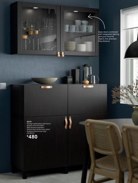 IKEA  BESTÅ BG 2022. Page 4