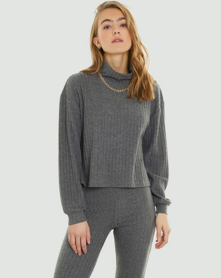 Loungewear Kollection. Page 31