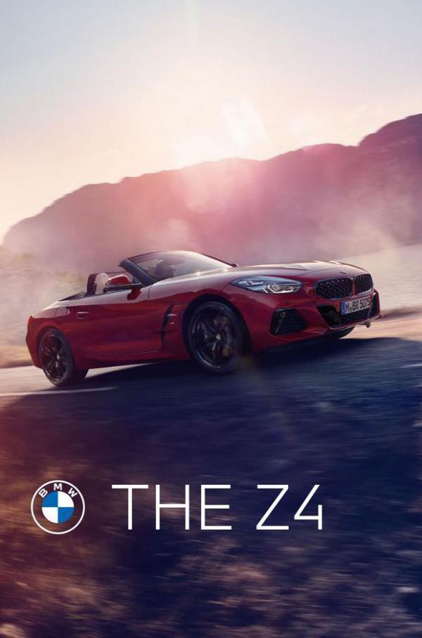BMW Z4. BMW (2021-07-24-2021-07-24)