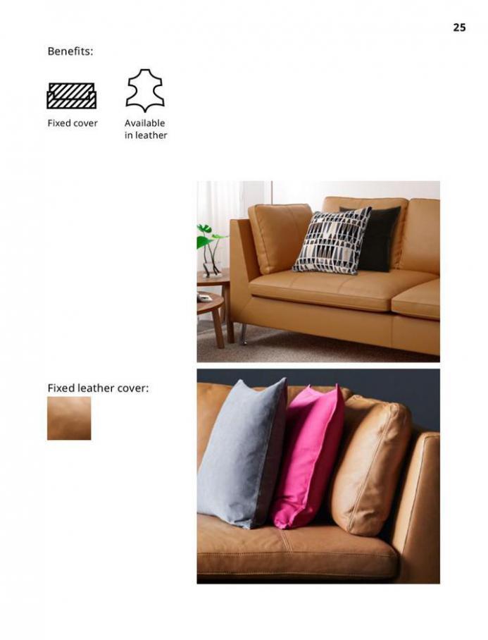 IKEA Sofa 2021. Page 25