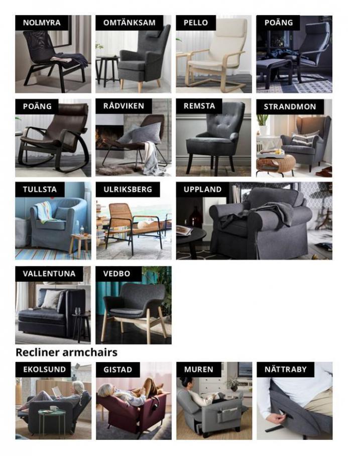 IKEA Sofa 2021. Page 95