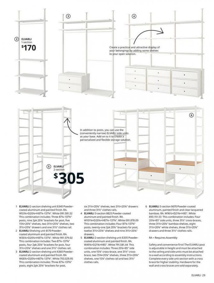 2021 Wardrobe. Page 29