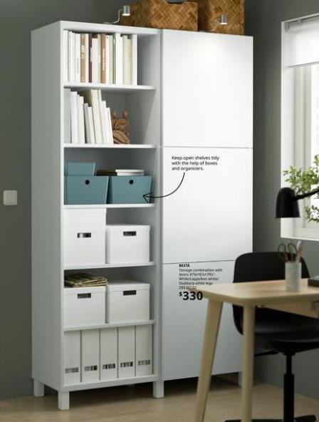 IKEA  BESTÅ BG 2022. Page 15