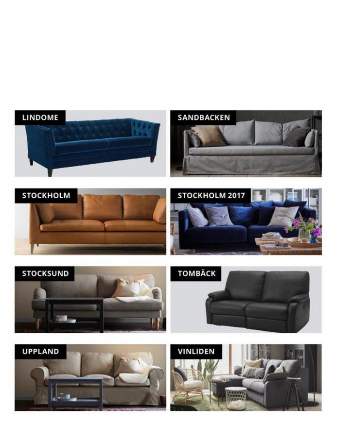 IKEA Sofa 2021. Page 9