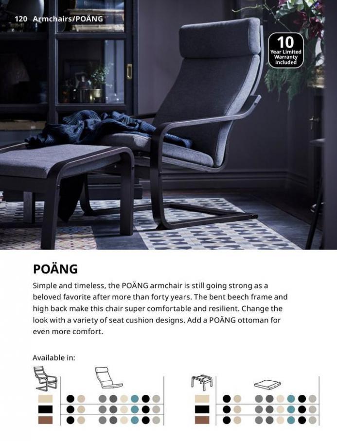 IKEA Sofa 2021. Page 120