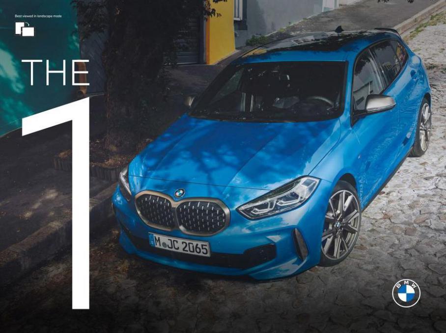 BMW 1 Series. Bilia (2021-10-31-2021-10-31)