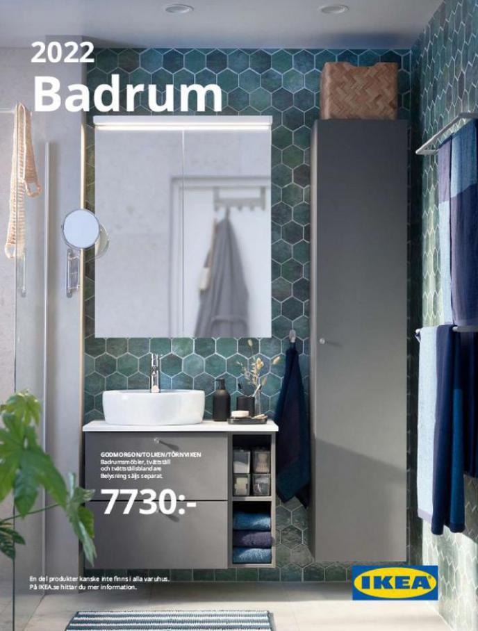 2022 Badrum. IKEA (2022-12-31-2022-12-31)