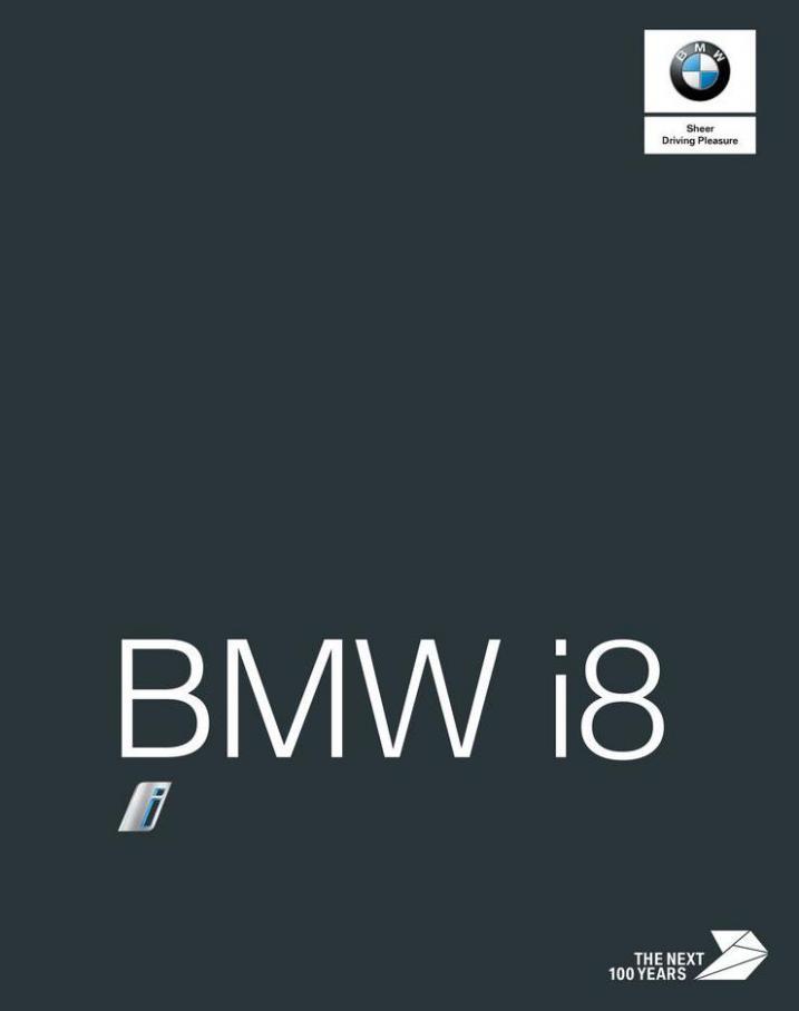 BMW i8. BMW (2021-08-23-2021-08-23)