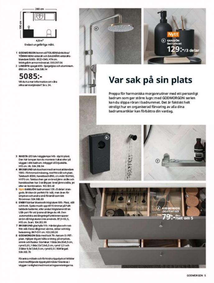 2022 Badrum. Page 5