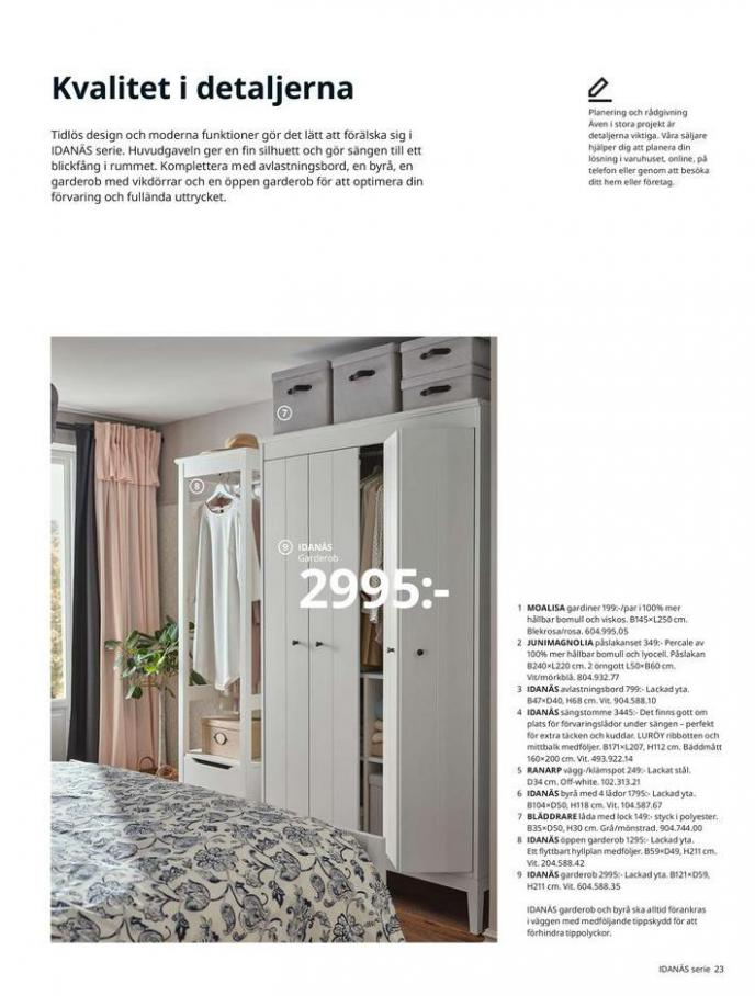 2022 Sovrum. Page 23