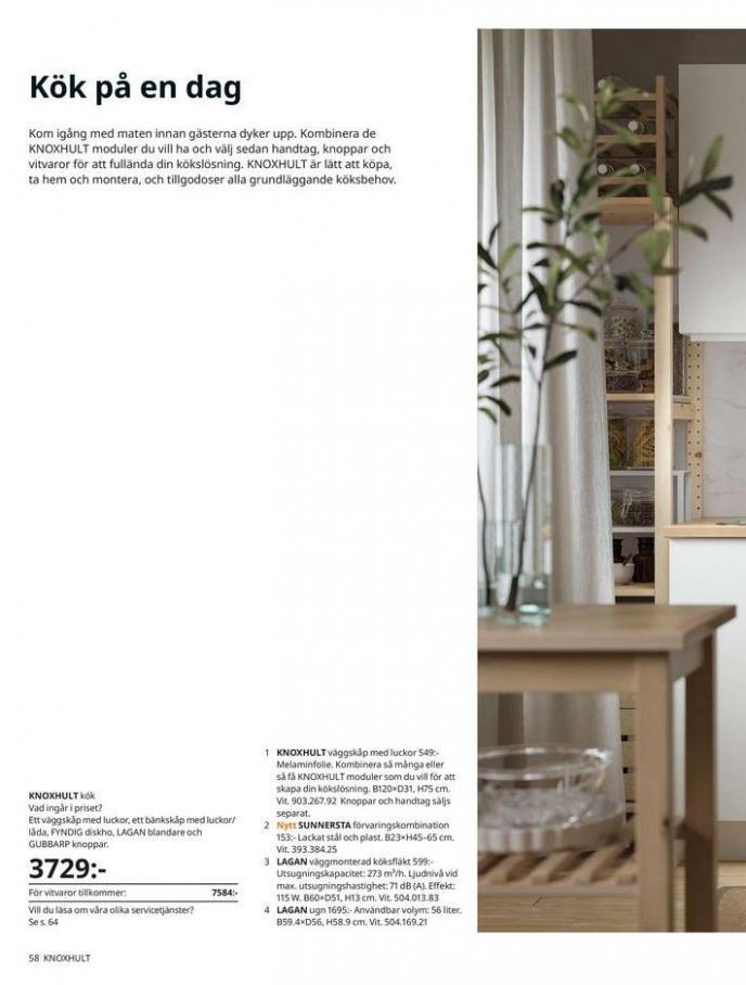 2021 Kök. Page 58