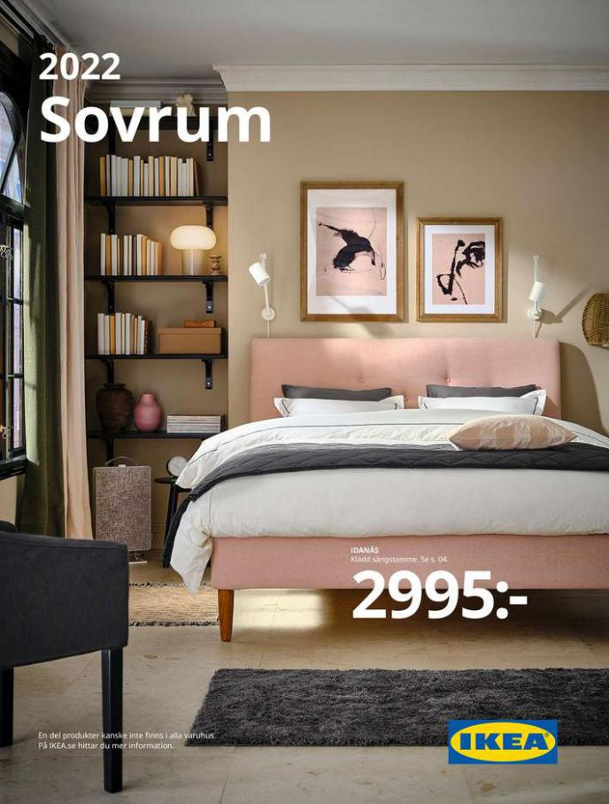 2022 Sovrum. IKEA (2022-12-31-2022-12-31)