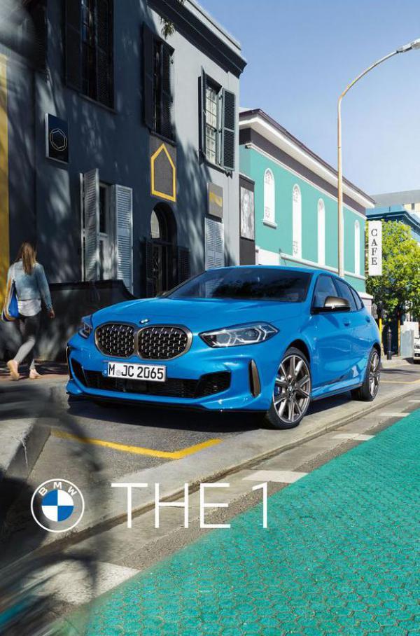 BMW 1-serie. BMW (2021-08-23-2021-08-23)